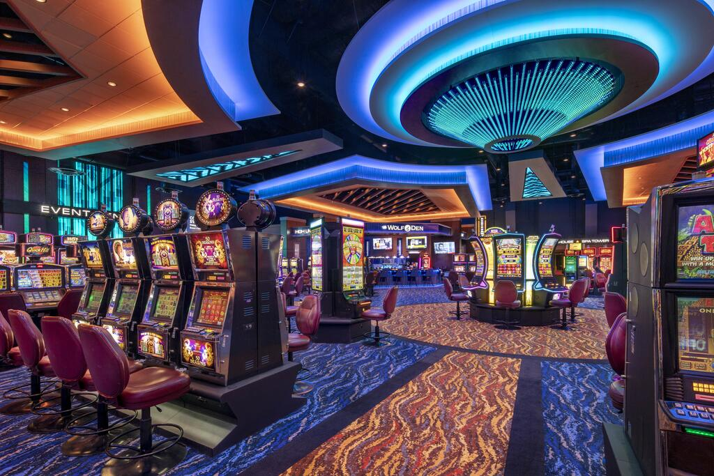 Desired To Be A Champion Your Online Casino Approach