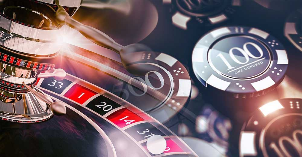 Below Is What You Must Do On Your Online Casino
