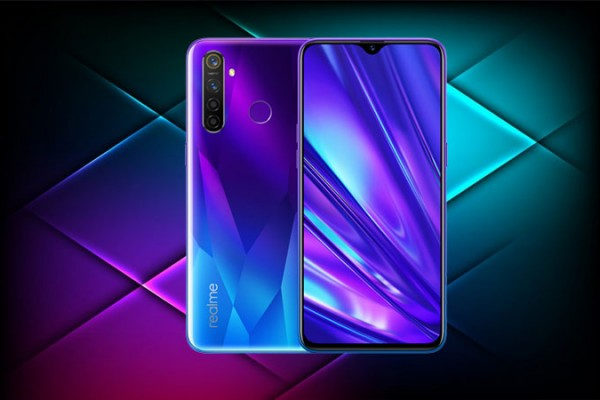 Realme 5r Draws Likely Know Additional Concern