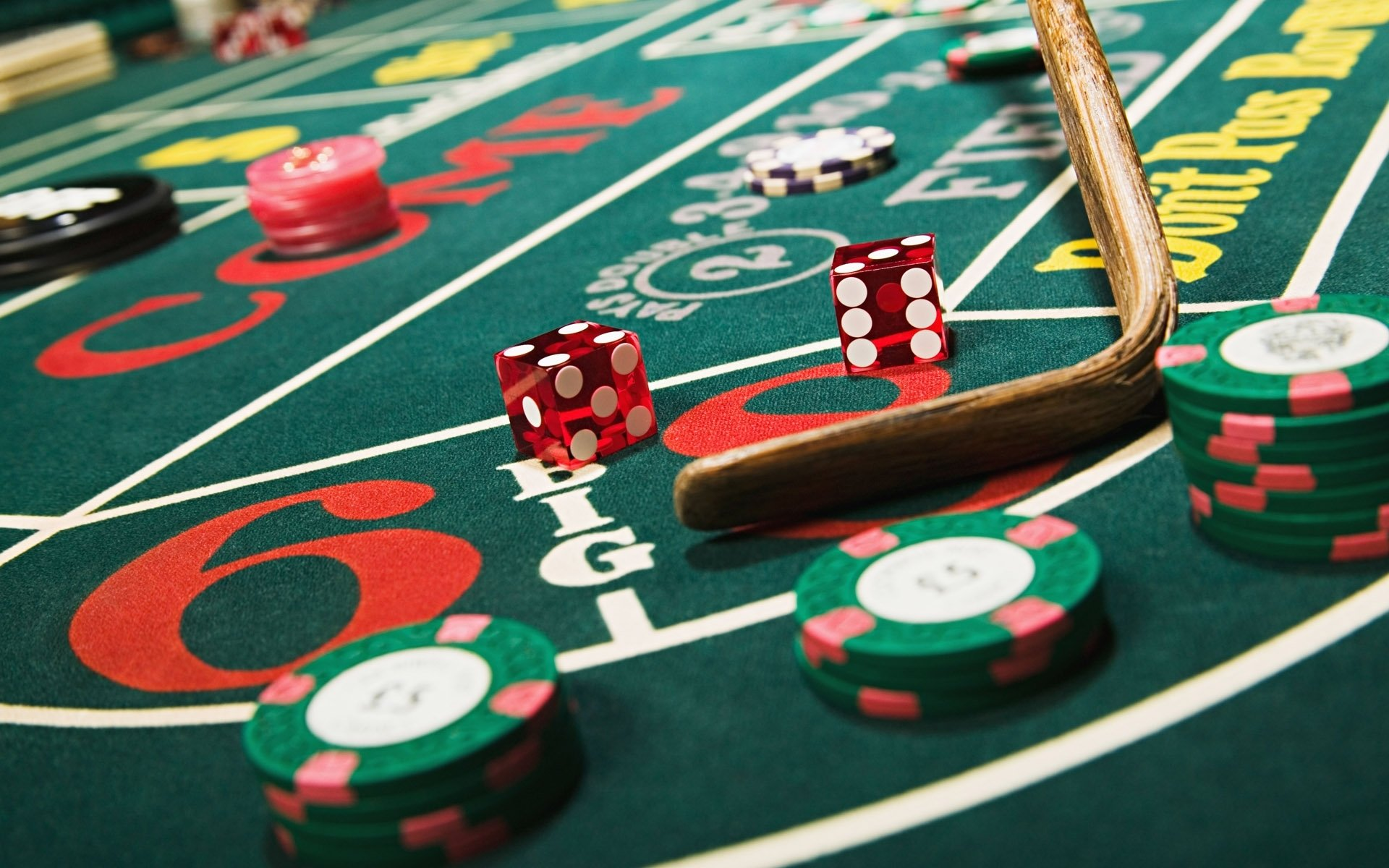 Four Emerging Online Casino Traits To look