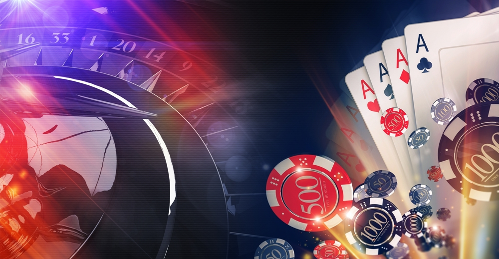 A Stunning Device That will help you Casino