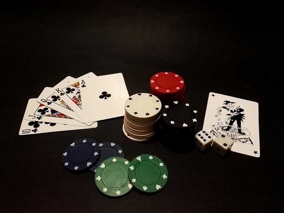 Facts Into Casino That Many People Do Not Find Out About