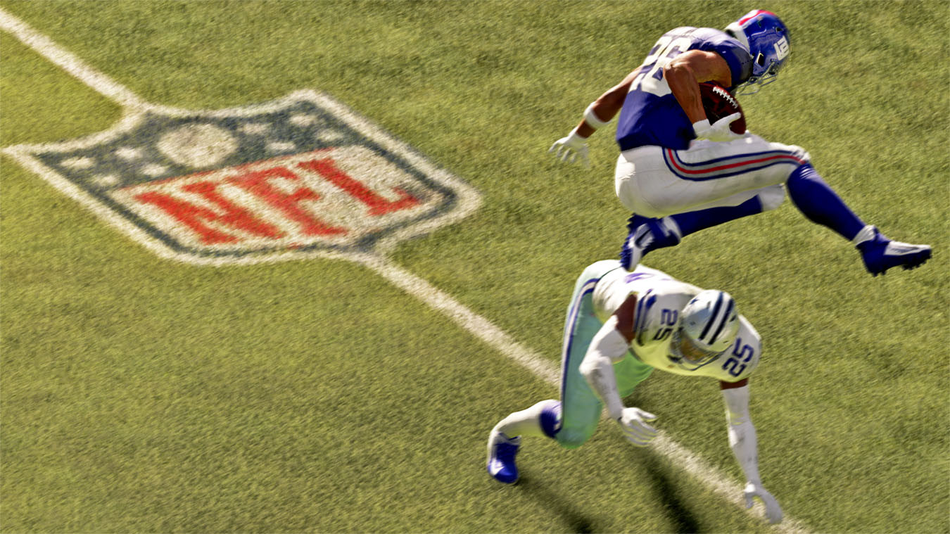 Madden NFL 21 – Check Out The Newest Power Up Expansion