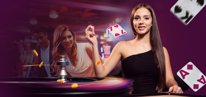 A Stunning Tool To help you Casino