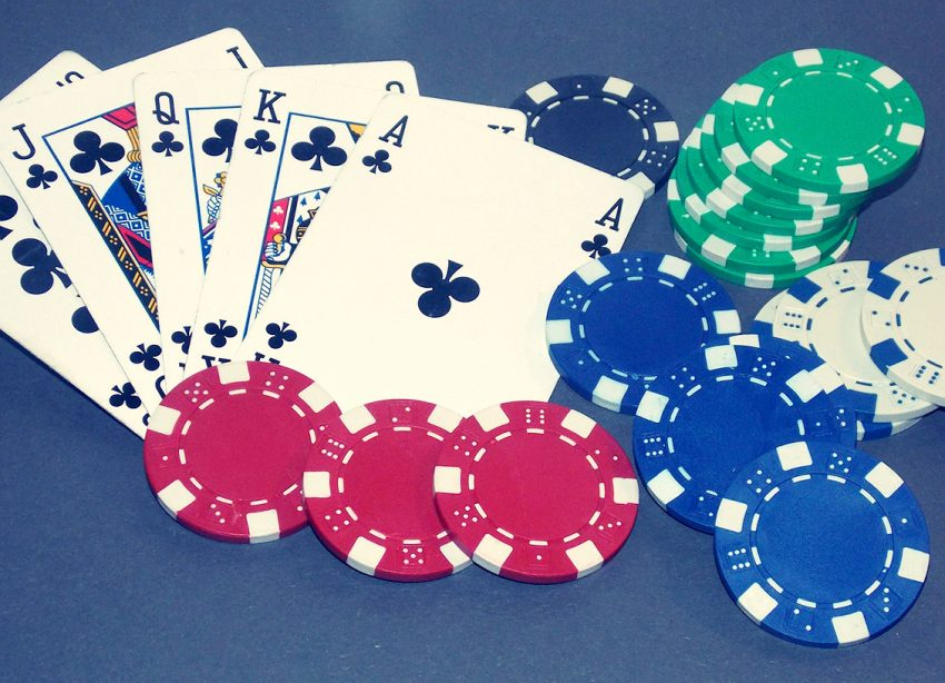 Tips On How To Get Online Gambling For Beneath $A Hundred