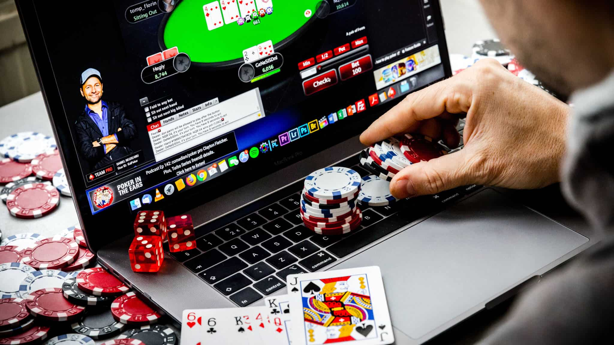The best way to Lose Cash With Online Casino