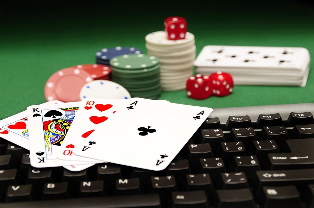 The Wildest Factor About Gambling