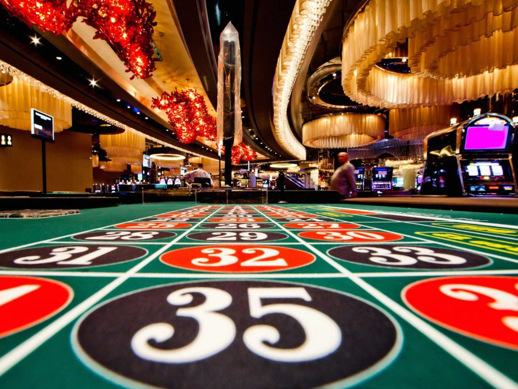 3 Key Techniques The Pros Use For Gambling