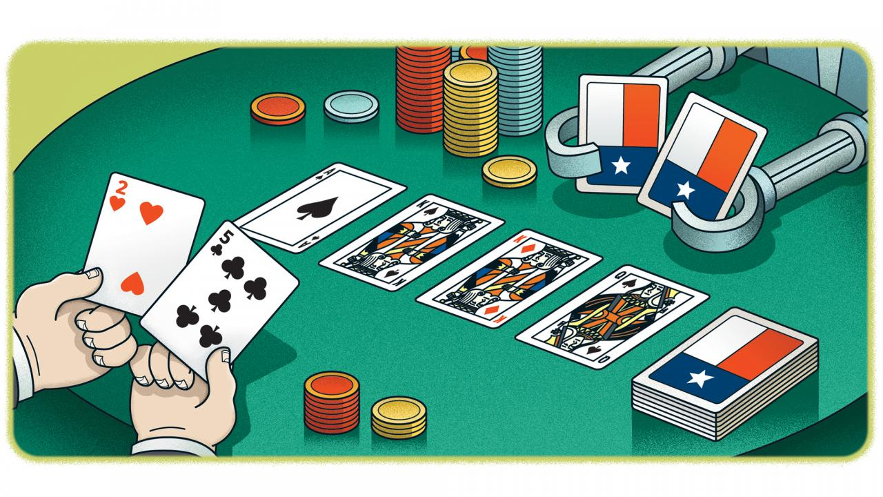 Are You Good At Casino Quick Quiz To seek out Out