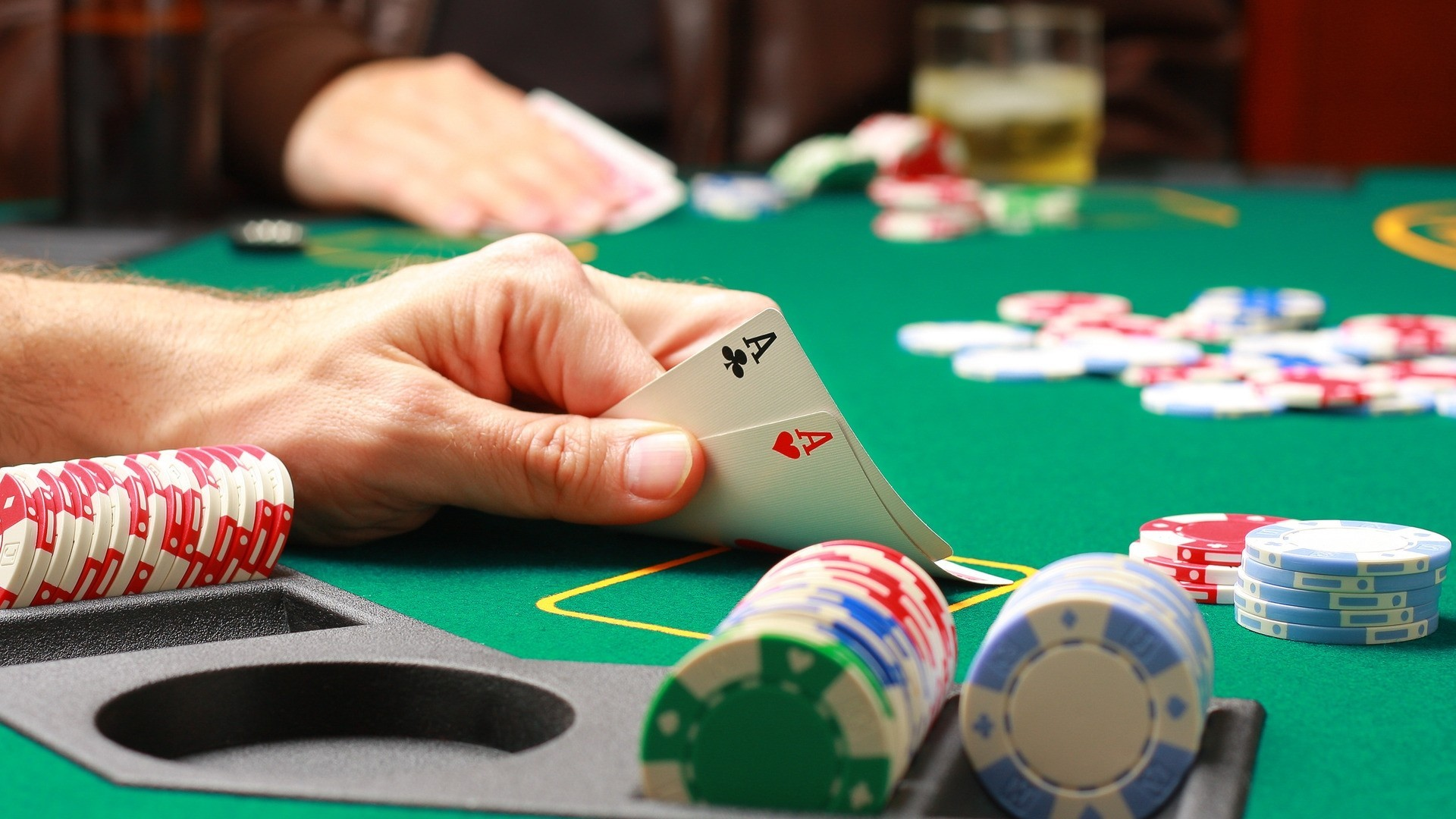 Eight Components That Affect Gambling