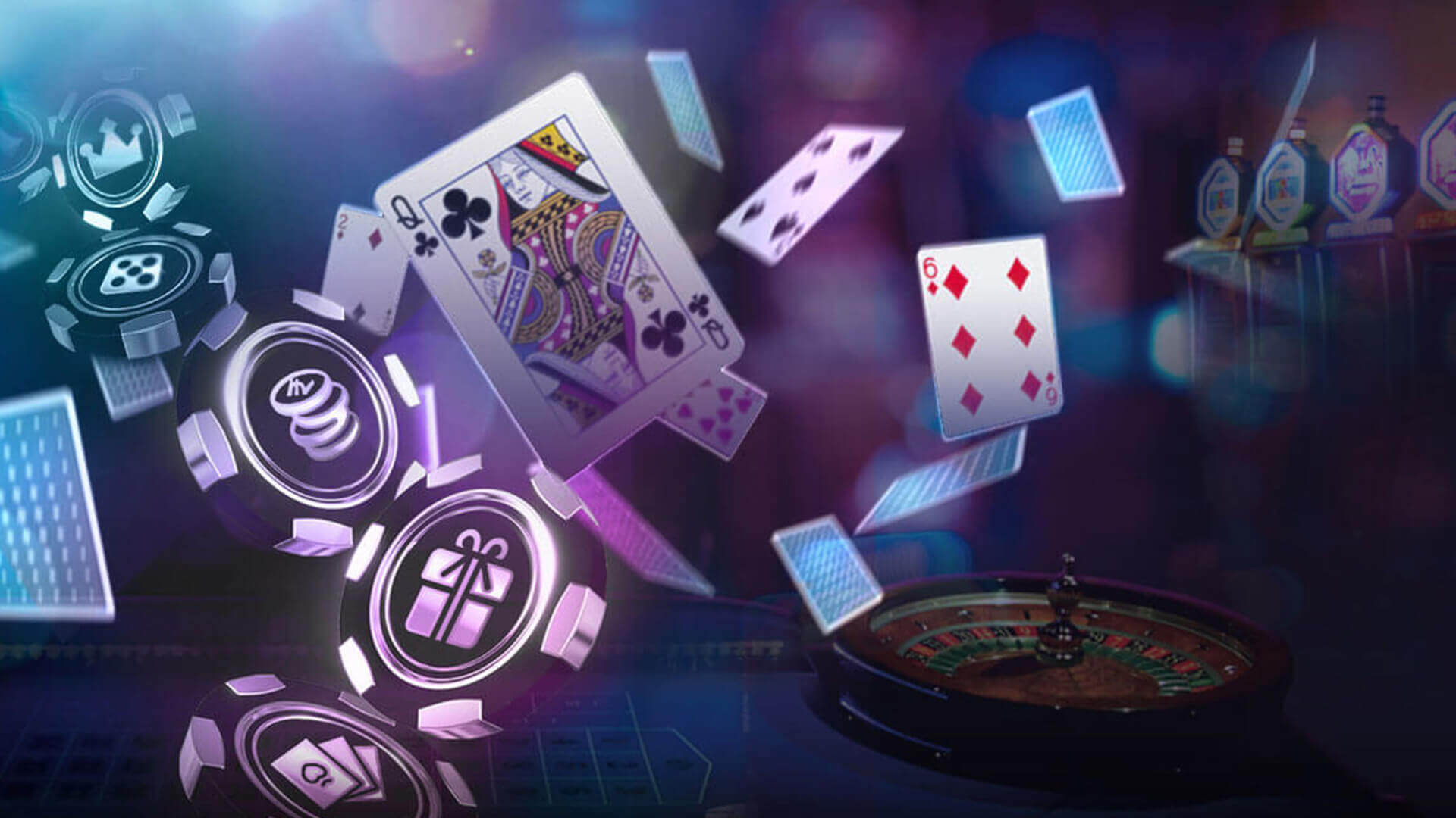 To Be Instructed All The Items Concerning Gambling