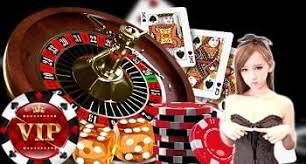 Ways You Should Utilize Casino To Become Irresistible To Customers