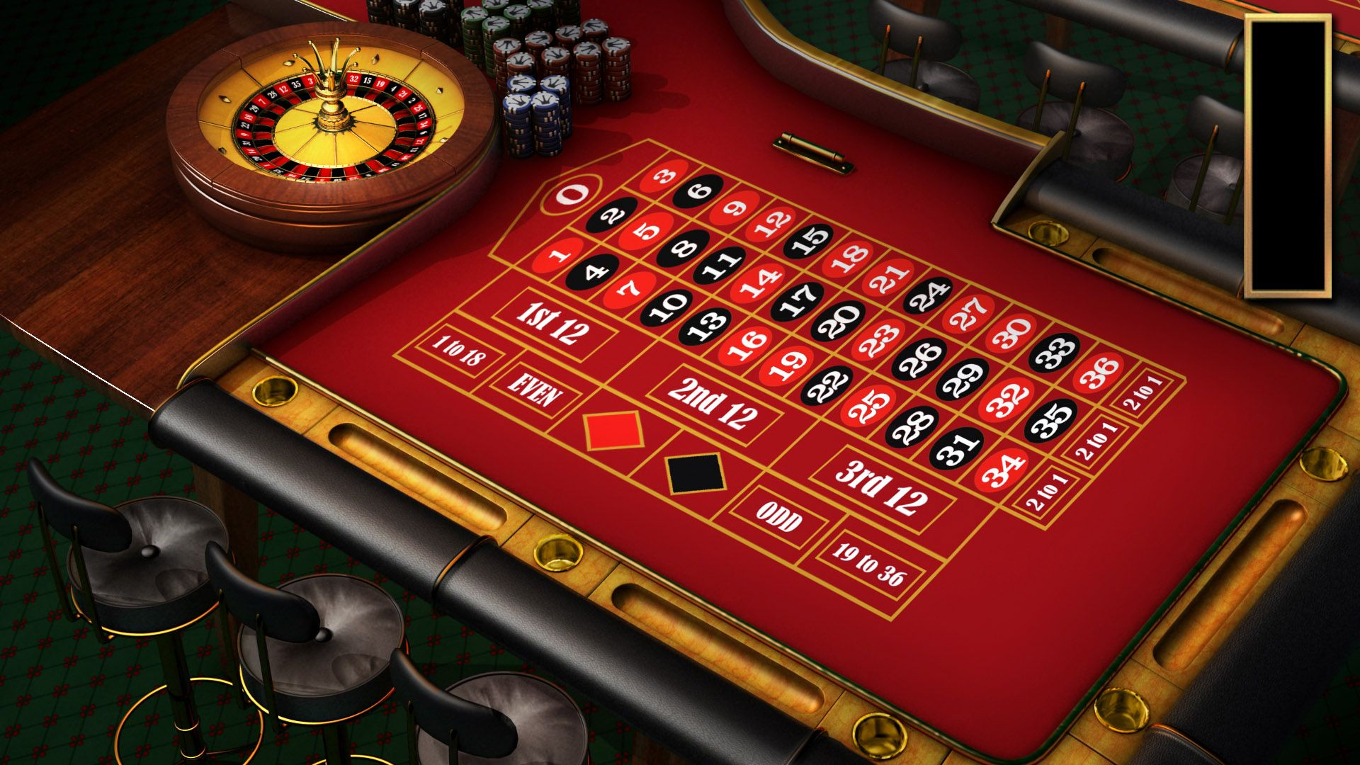 What Zombies Can Train You About Online Casino?