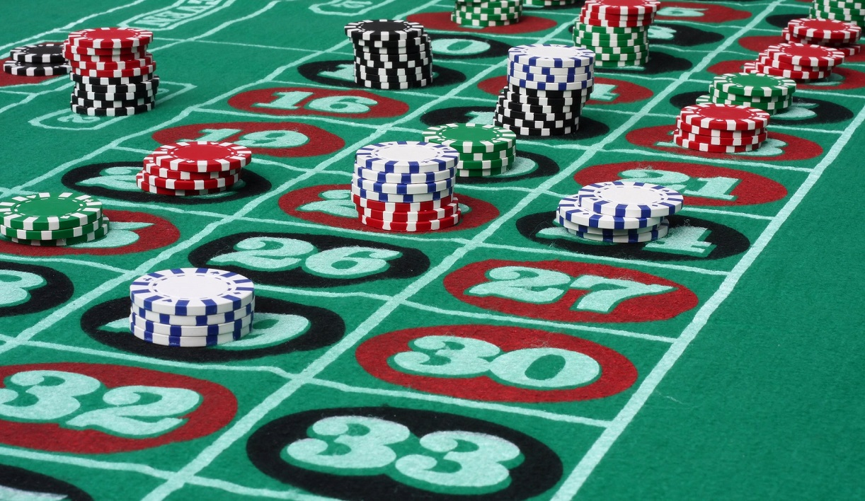 Take Heed To Your Clients They Will Inform You All About Gambling
