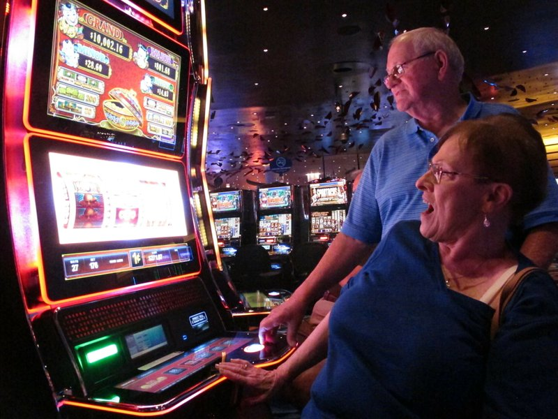 Fascinating Gambling Ways That May Also Help Your Business Grow