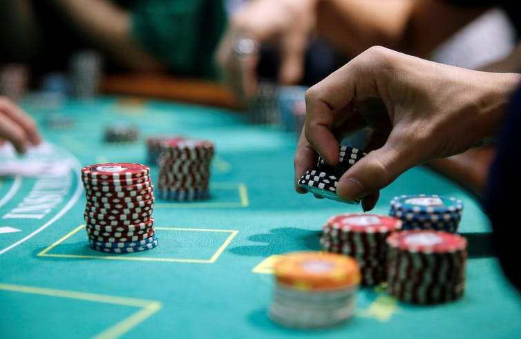 You Will Need To Know About Online Gambling