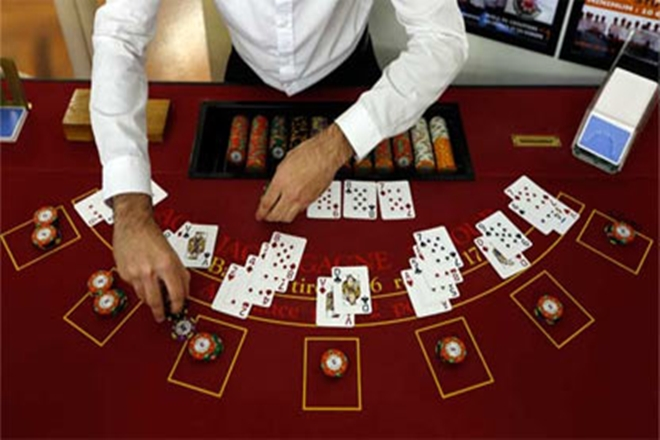 Why You Need Online Casino