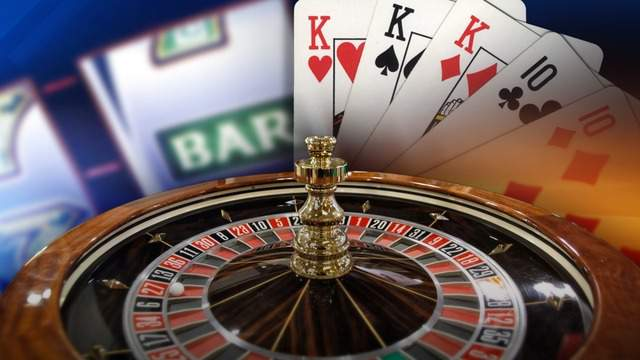 Casino Works Solely Below These Circumstances