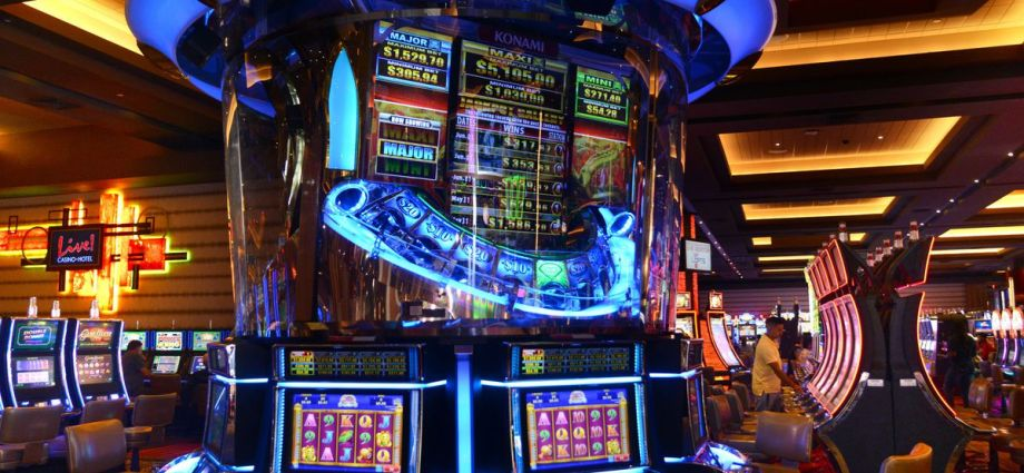 Find Out About Online Casino