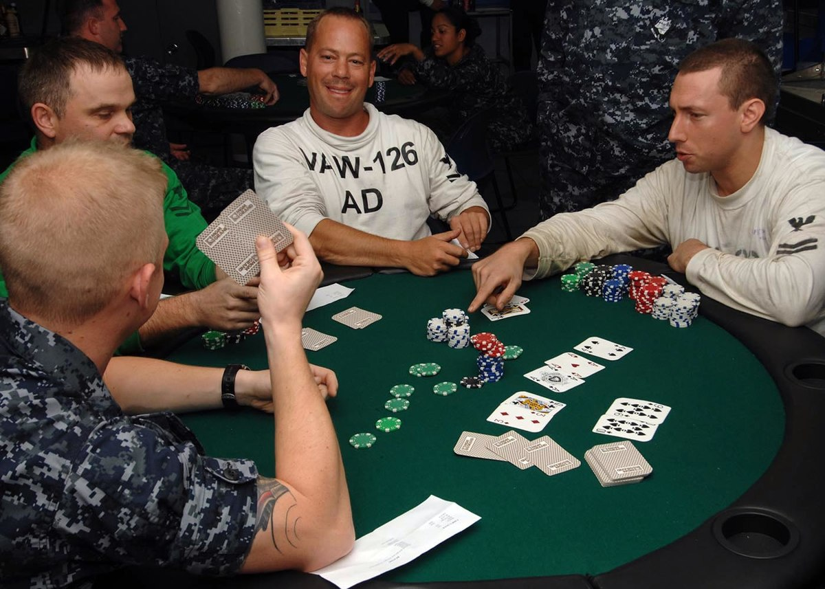 Are You Making These Online Casino Mistakes?