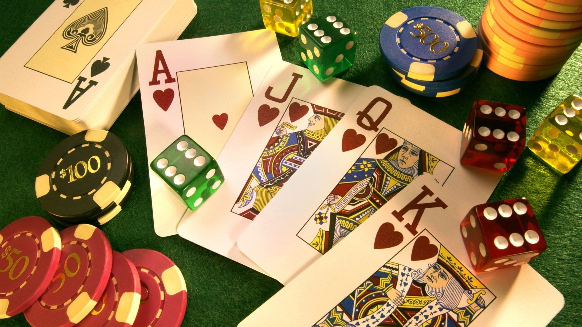 Why Poker Tips Is The one Talent, You need