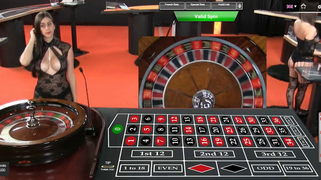 What Can You Do To Save Your Casino Game From Destruction By Social Media?