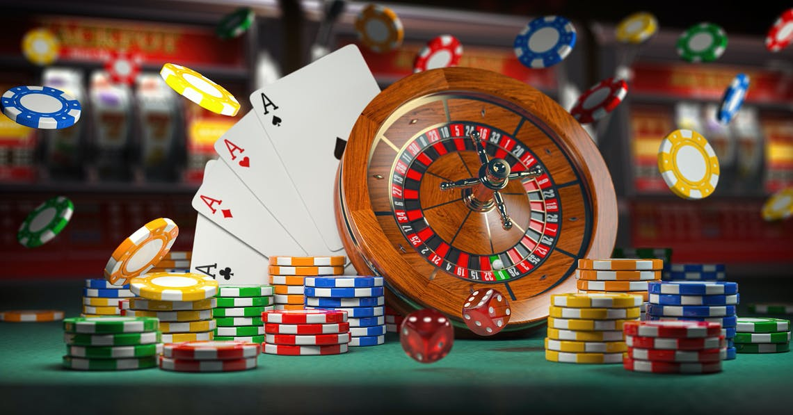 How you can Get Found With Casino