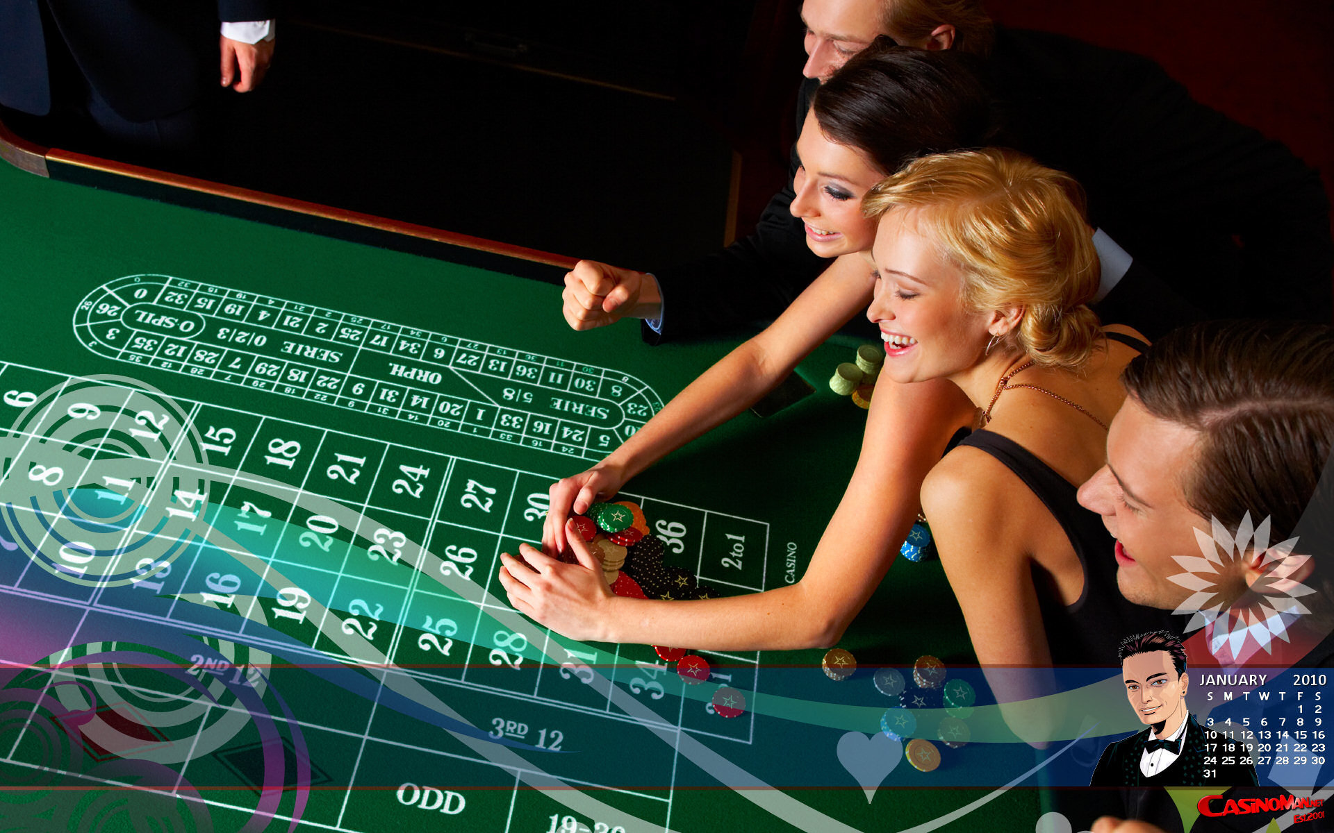Six Brief Tales You Did not Know about Online Casino