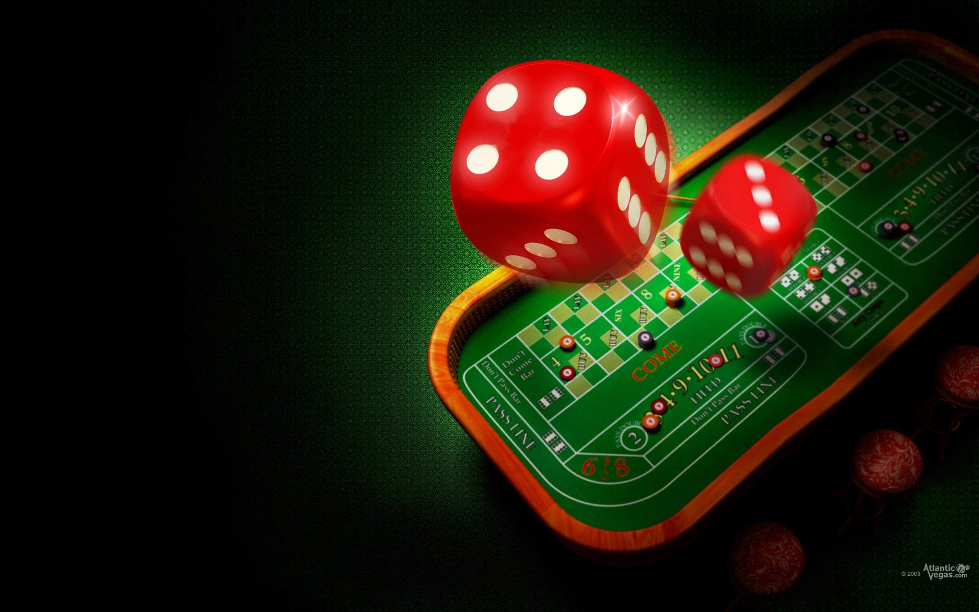 Where Is The Best Gambling?
