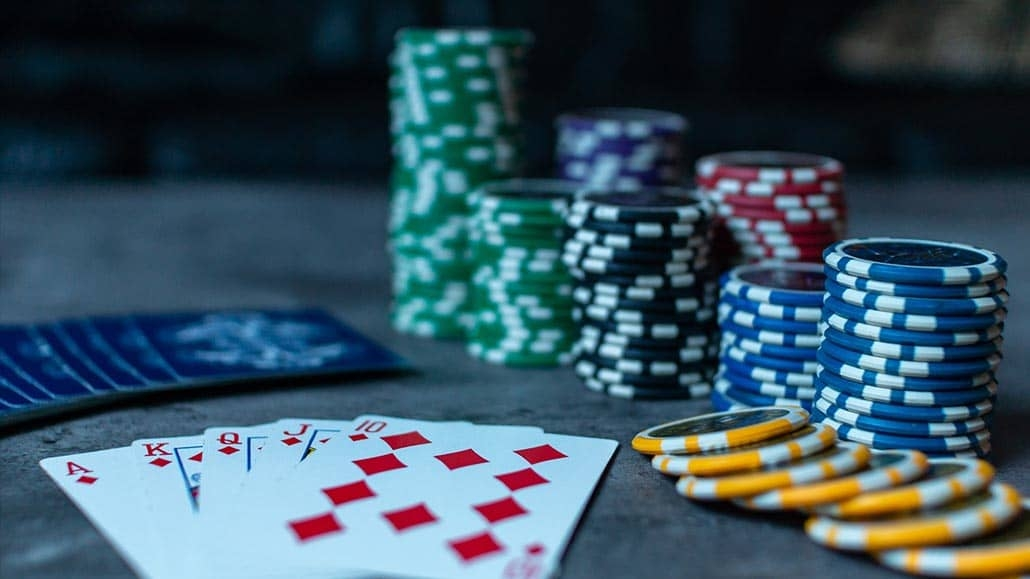 Gambling On A Budget: Six Ideas From The Great Depression