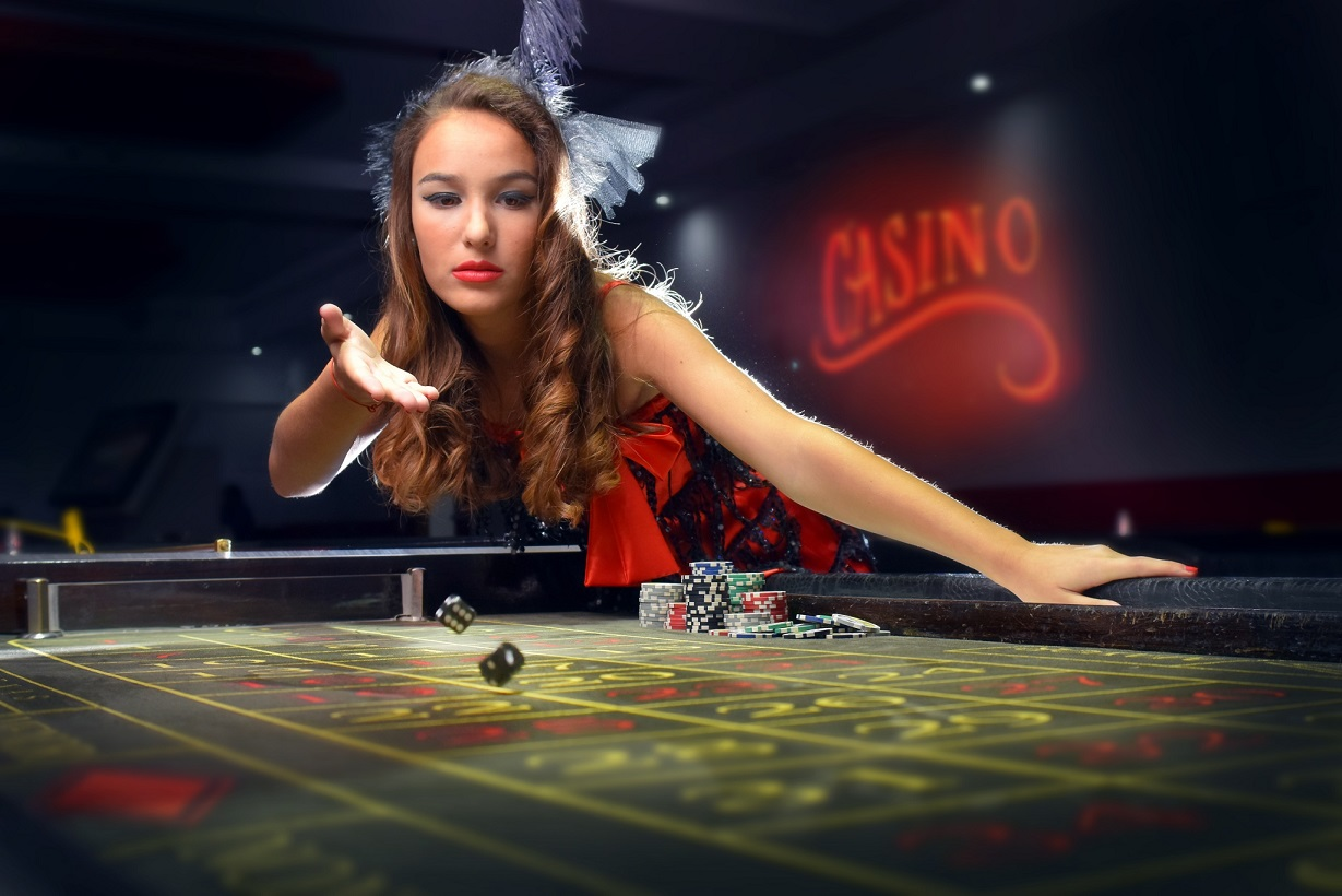 Fascinating Casino Ways That Will help Your online business Grow