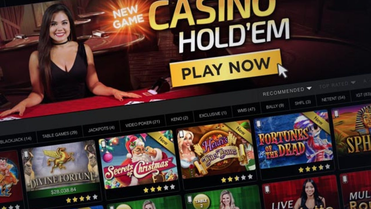 Create A Gambling You Can Be Happy With