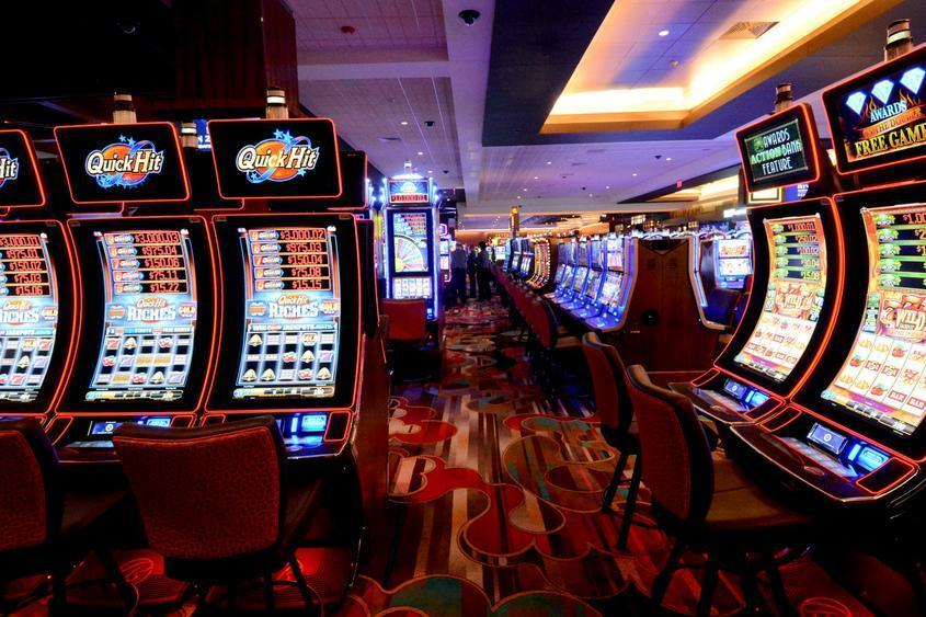 Six Issues I Want I Knew About Casino